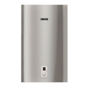 Водонагреватель Zanussi ZWH/S 80 Splendore XP Silver