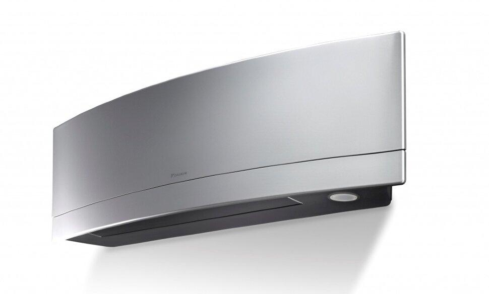 Серия EMURA FTXG-L/RXG-L Исключительный дизайн R-410A