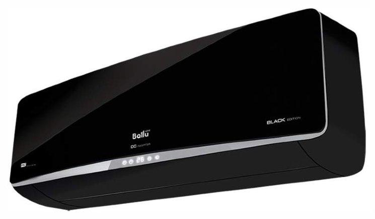 Серия Platinum ERP DC Inverter Black Edition