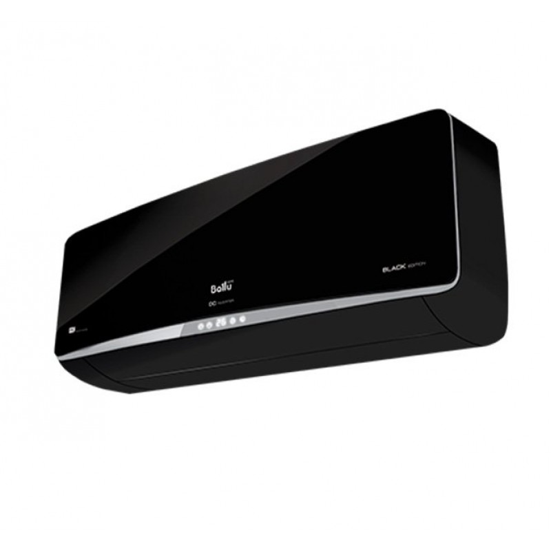 Серия Platinum DC Inverter Black Edition